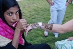 Henna tatoos (7)