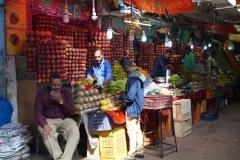 Mysore Market (3)