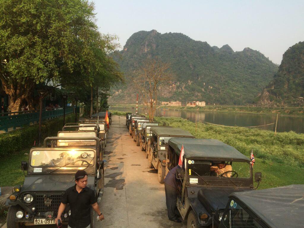 2019 Classic Vietnam - GREAT ROAD JOURNEYS - Drive in Vietnam