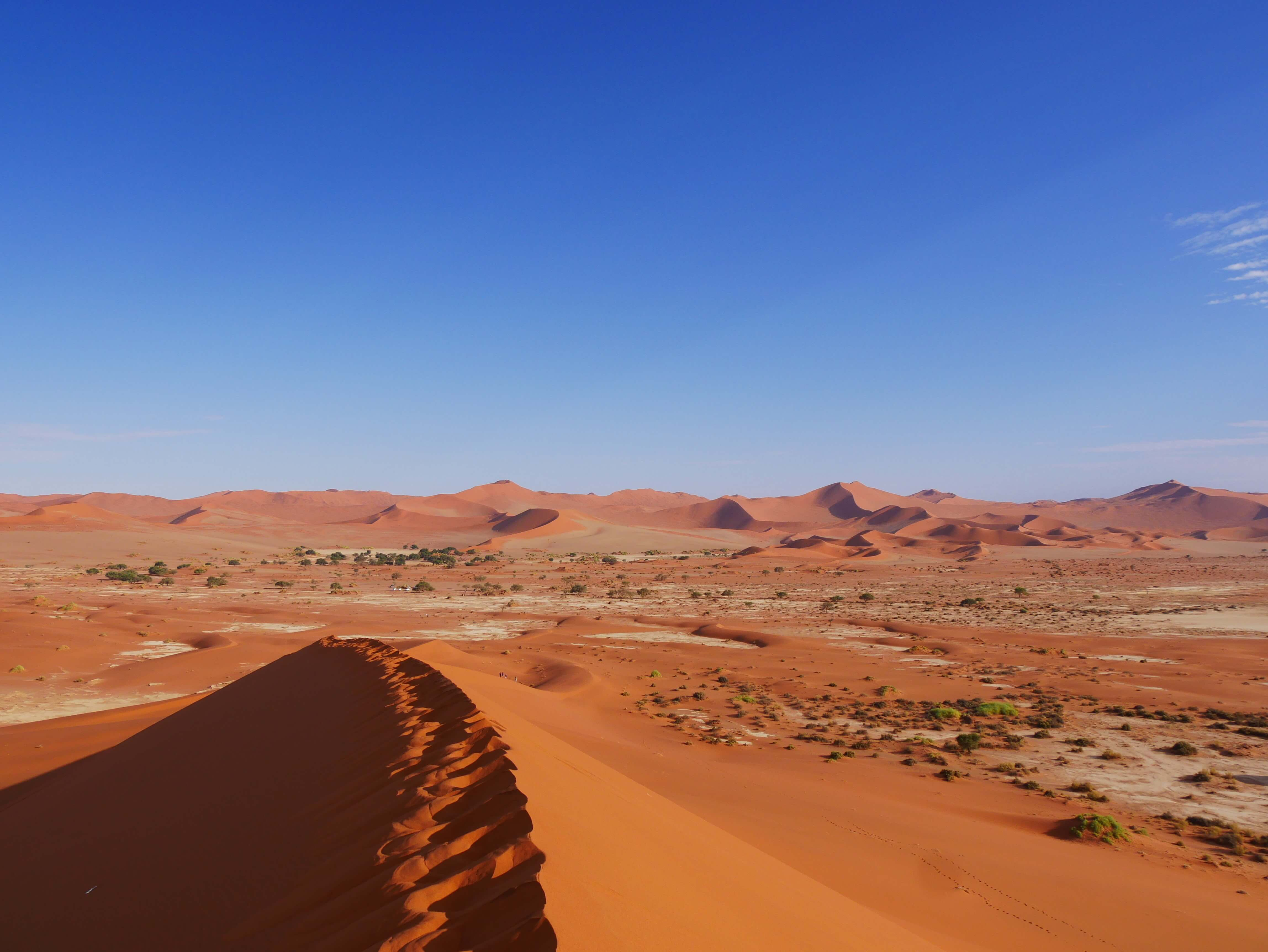 sand dunes of sossus, self drive namibia