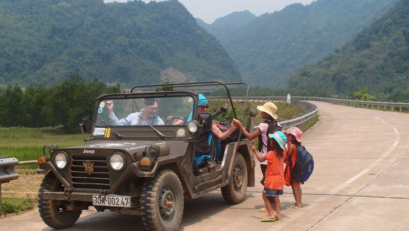 2021 Classic Vietnam Great Road Journeys Drive In Vietnam